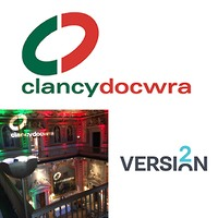 Clancy Docwra Senior Managers Forum
