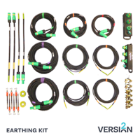 Stock Update - Earthing Kits