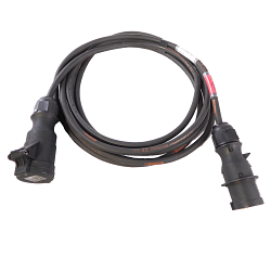 Picture of 32A 1Ø TRS Extension Cable