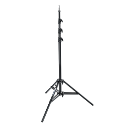 Picture of Lightweight Black Stand (0035) 3.5M