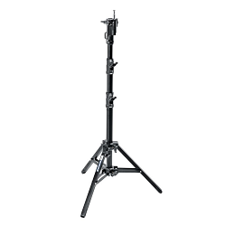 Picture of Low-Boy Black Stand (1020) 1.98M