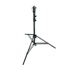 Picture of Pup Stand Black (007) 3.15M