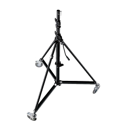 Picture of Super Wind Up Stand Black (6040X) 3.7M