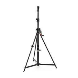 Picture of Double Wind Up Stand Black (087N) 3.7M