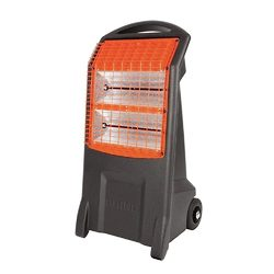 Picture of Portable Infrared Heater 2.8kW