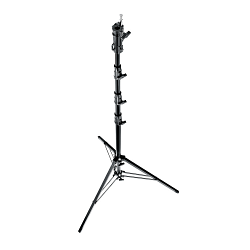 Picture of Triple Riser Black Stand (1045) 4.5M
