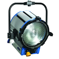 Picture of Tungsten Fresnel 5kW (Pole Operated)