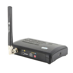 Picture of Wireless Solution W-DMX Black Box F1 G5 TX/RX