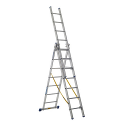 Picture of Zarges 14 Rung Ladder