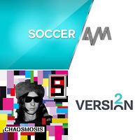 Soccer AM - Primal Scream