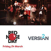 BBC Comic Relief: Red Nose Day