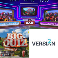 ITV The Big Soap Quiz