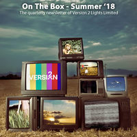 On The Box - Summer 18'