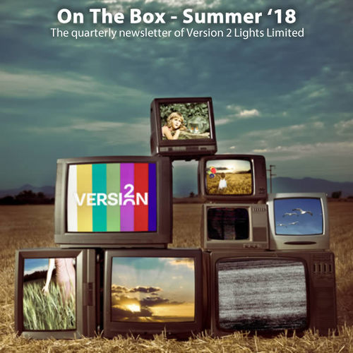 Hello, And Welcome To The Summer Edition Of U0027On The Boxu0027. As The Heat Wave  Continues, We Are Extremely Grateful To All The Hard Working Productions  And ...